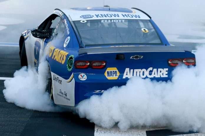 NASCAR Roval