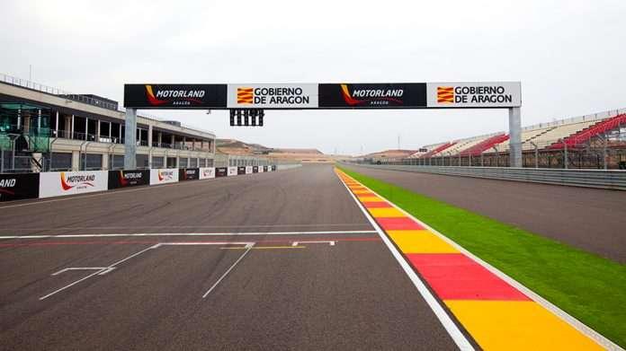 GP Teruel - Aragón