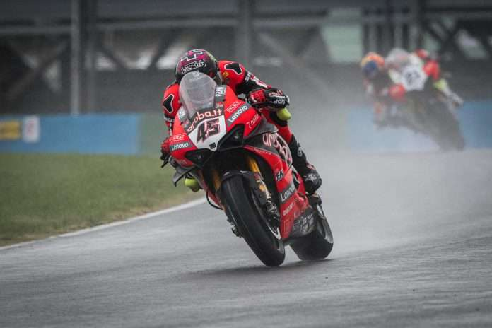 Magny Cours Redding