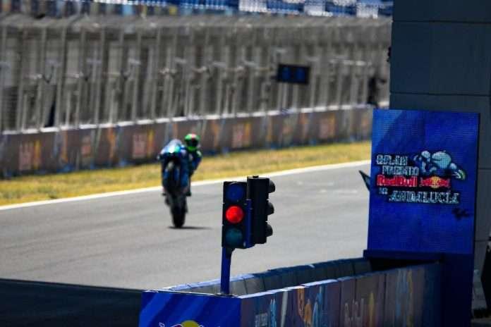 Moto2 2020 Enea Bastianini Campione 1