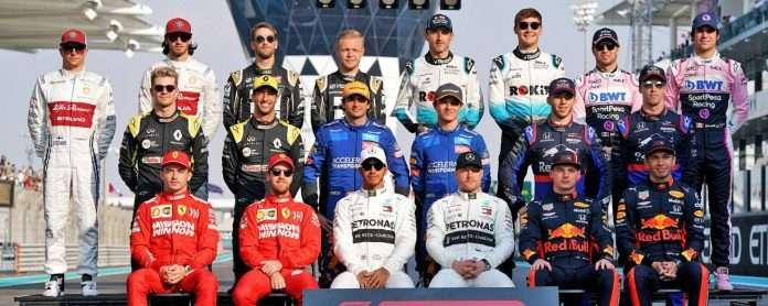 Mercato piloti F1: Chi ci sarà nel 2021?