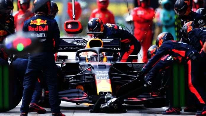 Red Bull 300 GP