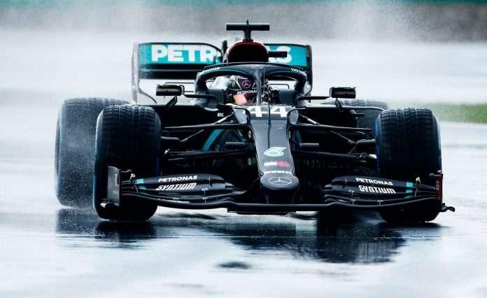 F1: GP Turchia
