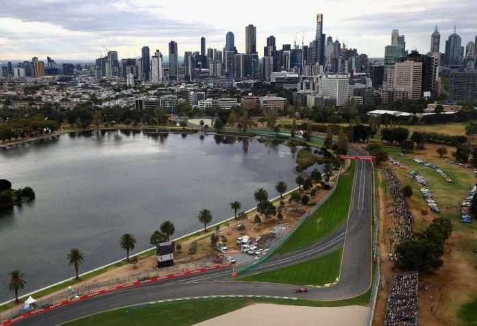 F1: Il GP Australia verso il rinvio