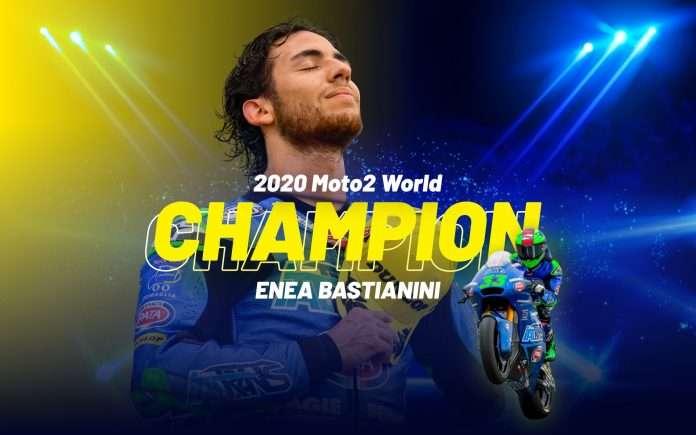 bastianini livegp award 2020