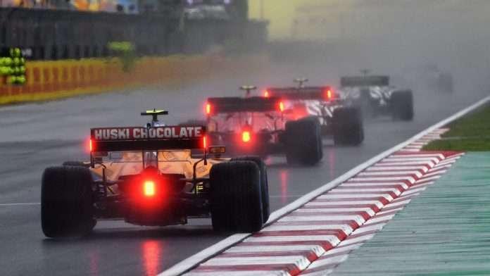 F1 libere 60 minuti
