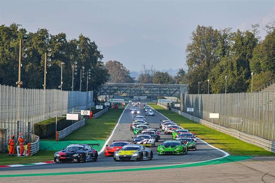 Italiano Gran Turismo Calendario 2021 ACI Sport | Ufficializzato il calendario 2021 del GT Italiano