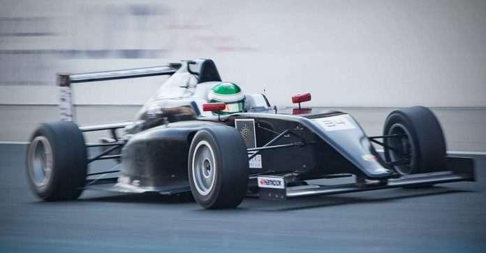 F4 Trulli Dubai