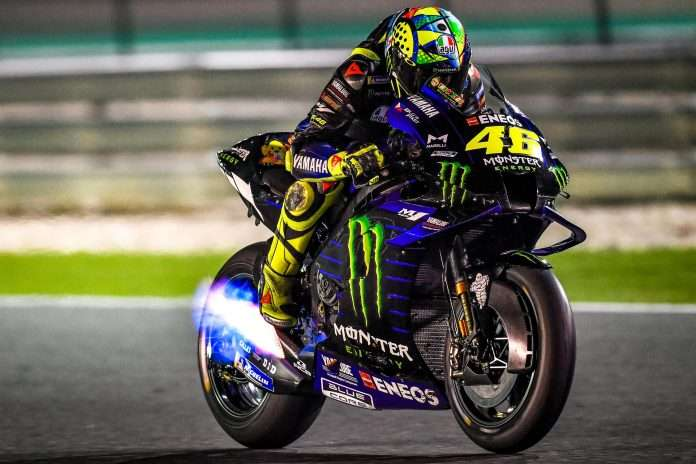 MotoGP Losail