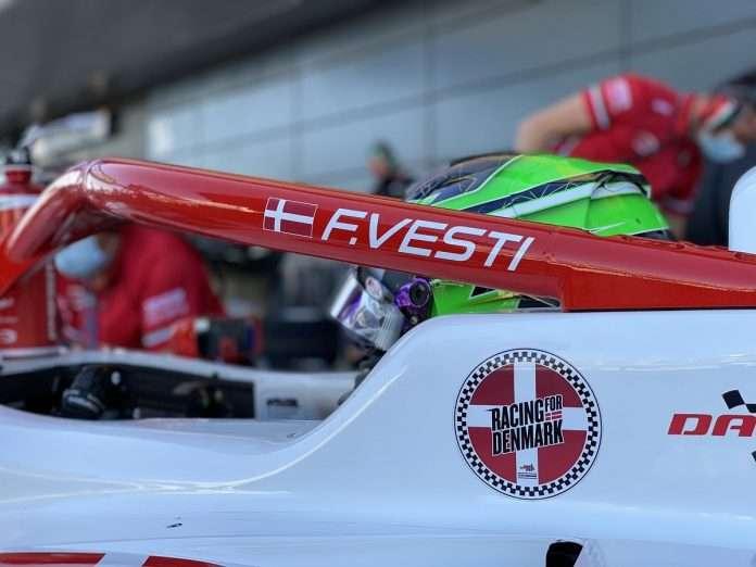 FIA F3 Vesti