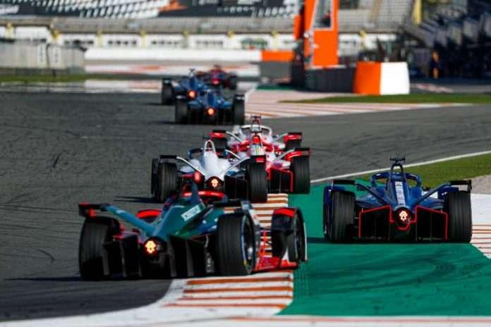 formula e season 7