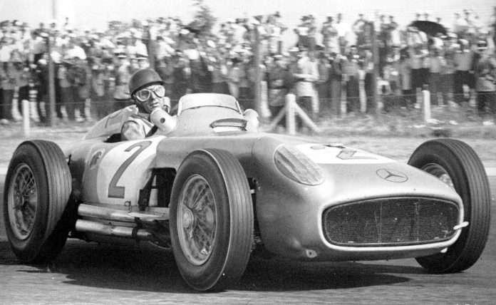 Sequestro Fangio