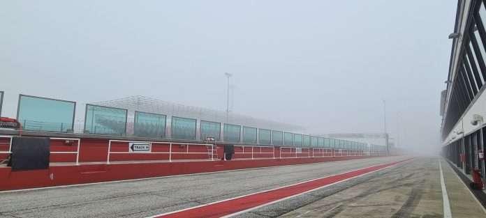 SBK 2021 Misano MotoGP Test 1