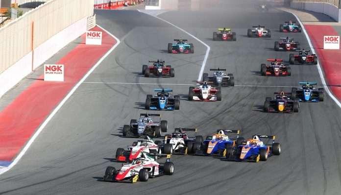FIA F3 Asia 2021