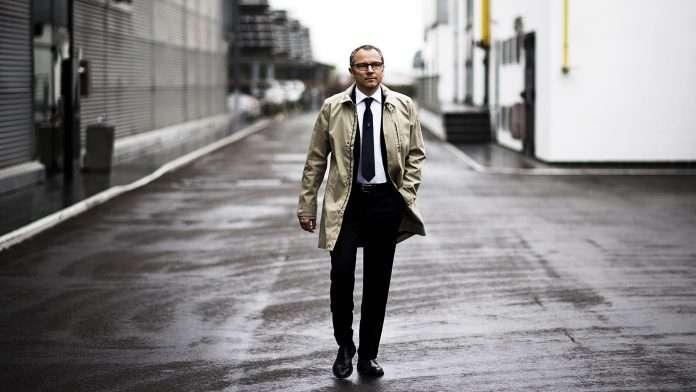 Stefano Domenicali nuovo CEO della F1