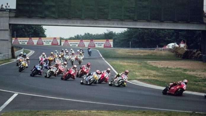 MotoGP | Ufficiale il ritorno in Ungheria nel 2023