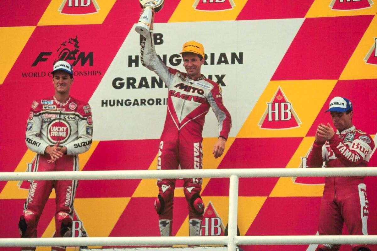 MotoGP | Ufficiale il ritorno in Ungheria nel 2023: nuovo circuito nei pressi di Debrecen