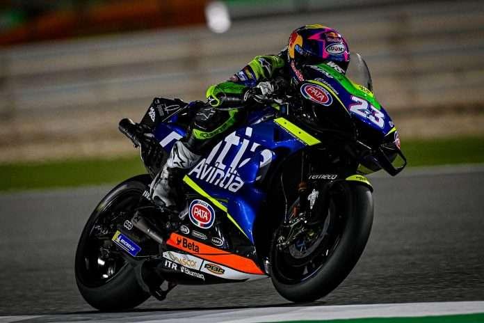 MotoGP | Enea Bastianini dopo i test: