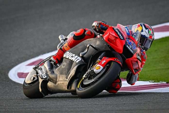 MotoGP | Qatar Test Day4: Jack Miller precede Quartararo e Viñales