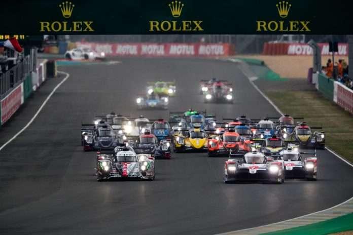 La 24h di Le Mans potrebbe slittare ad agosto
