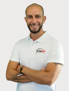 Marco Privitera - Direttore LiveGP.it