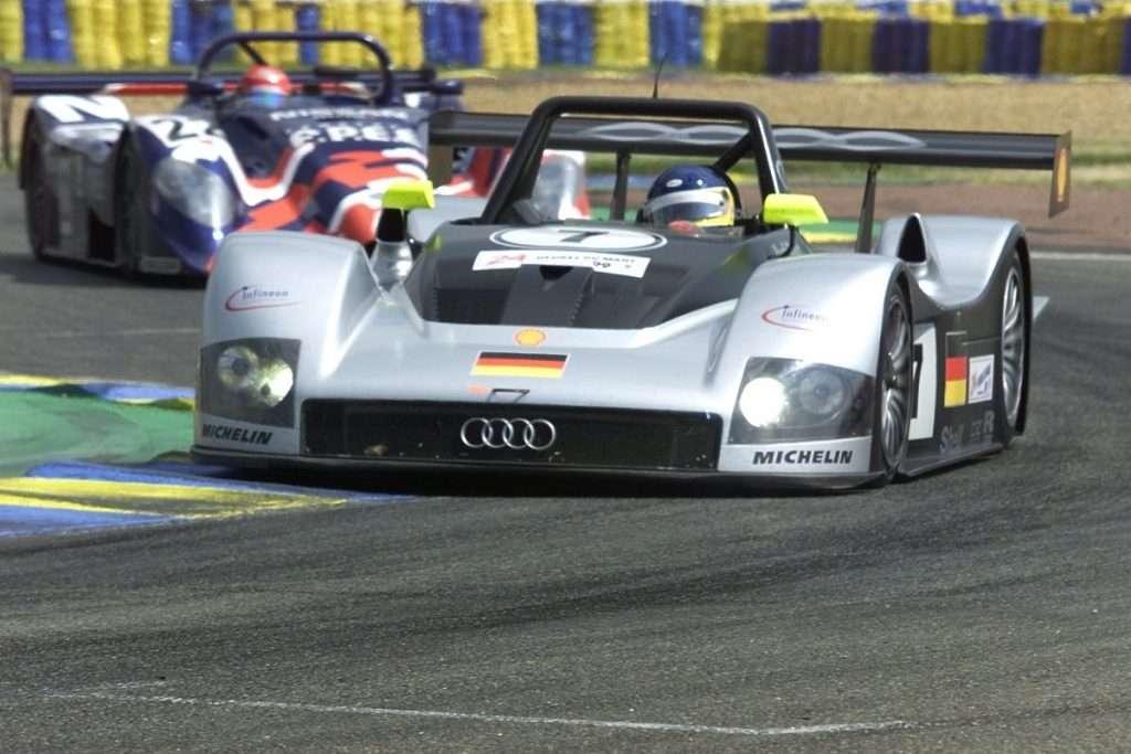 24h Le Mans 1999
