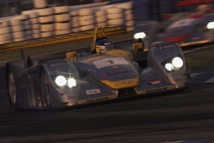 Alboreto20   La sfida americana e i successi a Le Mans e Sebring