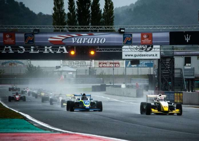 FX Racing Weekend 2021 al via da Varano