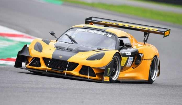Il campionato Time Attack in pista a Misano questo weekend