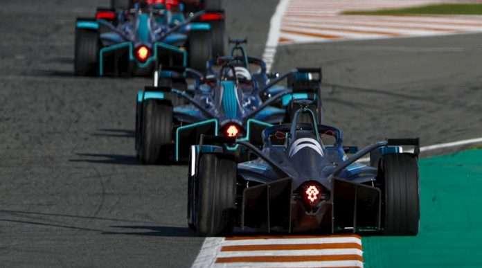 Valencia E Prix Formula E