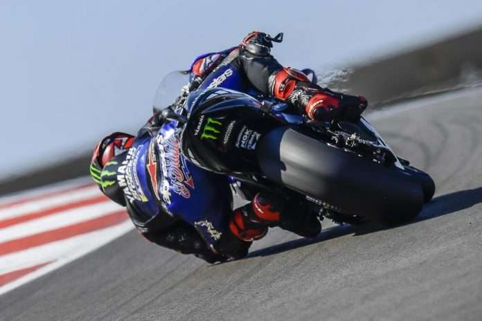 MotoGP 2021 GP Portogallo Quartararo 1