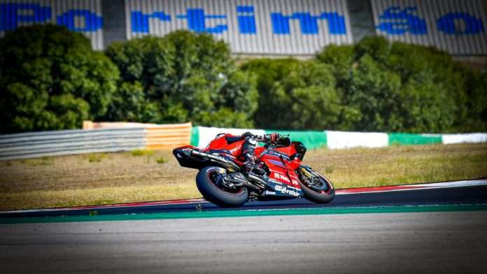 MotoGP | GP Portogallo: info e orari del weekend