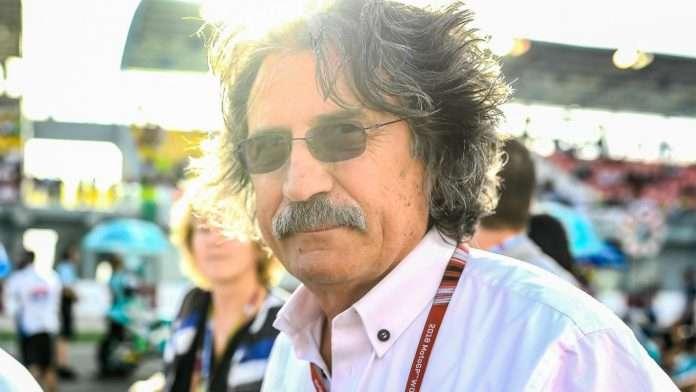 MotoGP | Lo sfogo di Paolo Simoncelli: