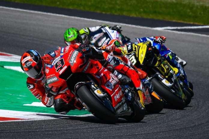 MotoGP | GP Italia 2021: info e orari del Mugello