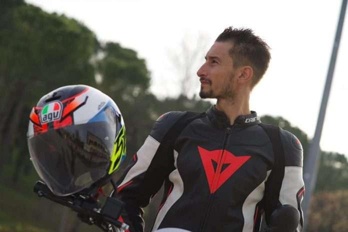L'Intervista | Poggiali a Motorbike Circus: