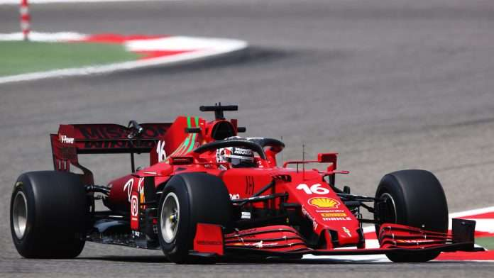 Ferrari Portogallo