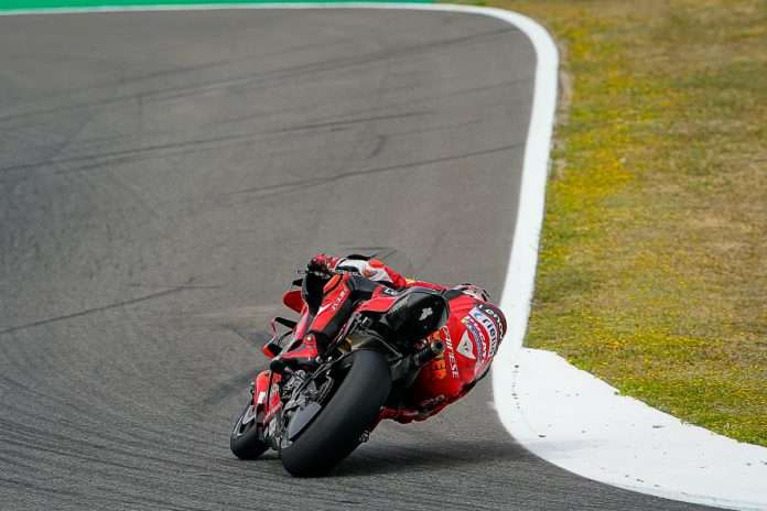 MotoGP FP1 Le Mans GP Francia 2021 Jack Miller 1