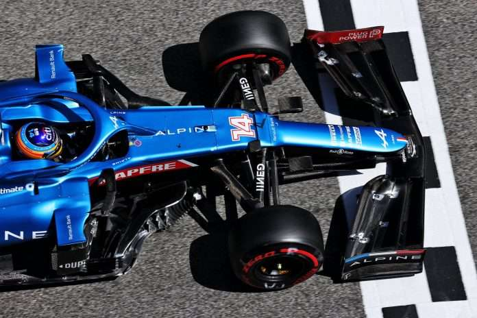 GP Spagna campioni
