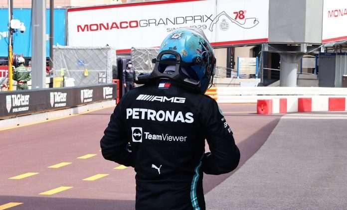 Mercedes Monaco