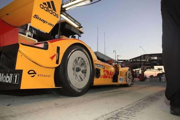 Penske rientra nel mondo Endurance con Porsche