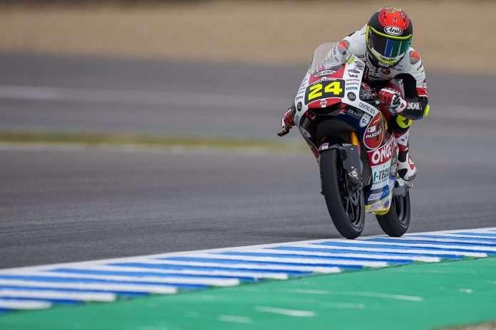 Moto3, Tatsuki Suzuki conquista la pole