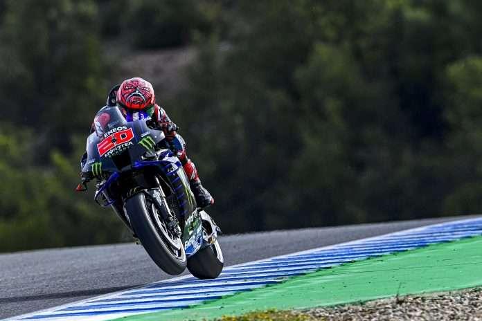 MotoGP, Fabio Quartararo conquista la pole