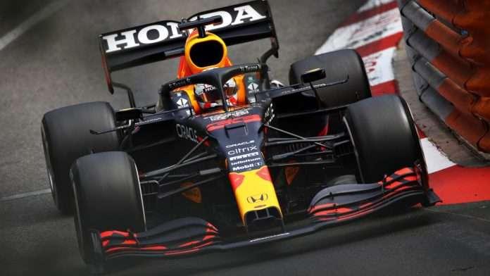 La Red Bull imprendibile a Monaco