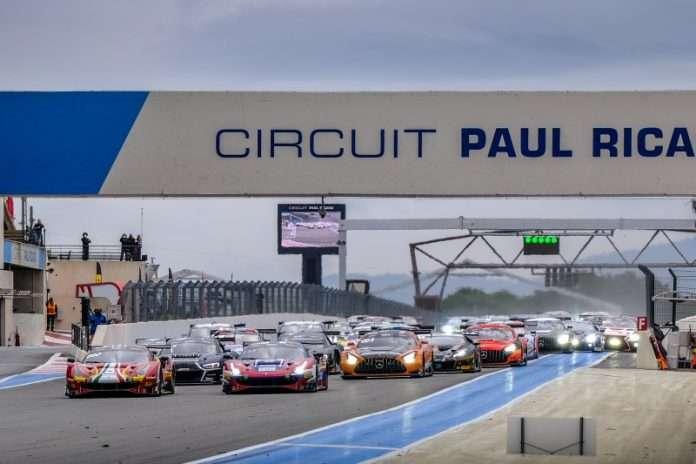 Paul Ricard 1000km