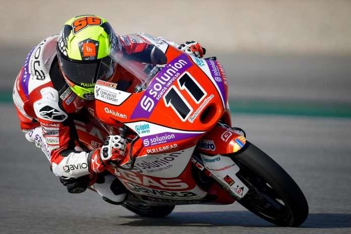 Moto3   GP Catalunya: Sergio Garcia vince nel caos catalano