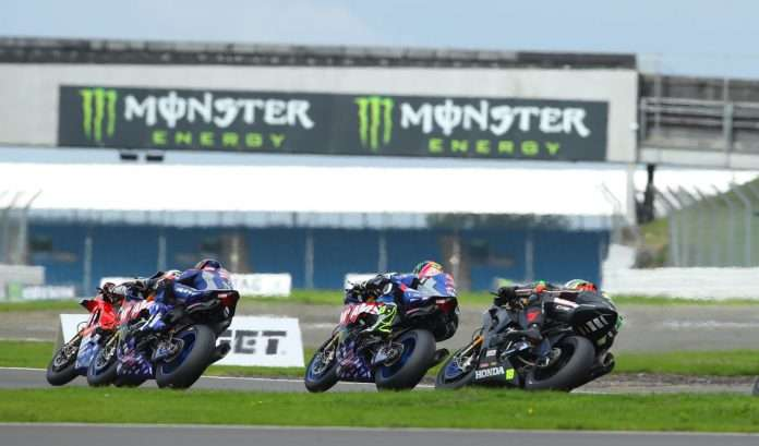 BSB 2021 Oulton Park Opening 1