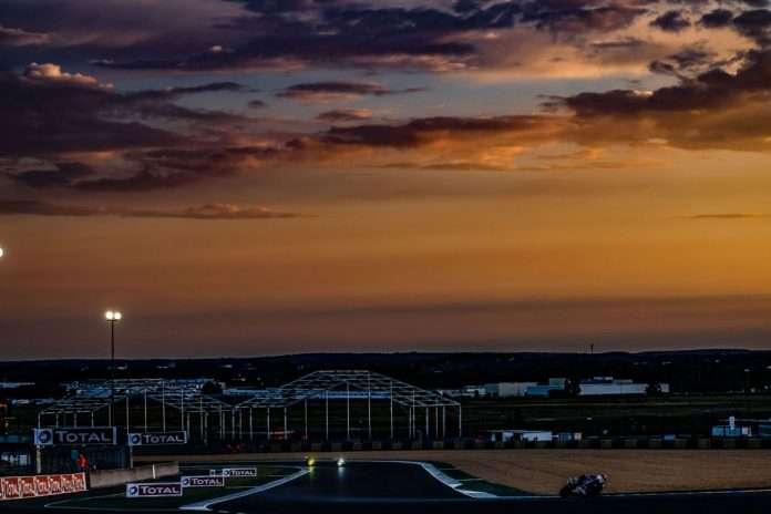 EWC 2021 24H Le Mans Night 1
