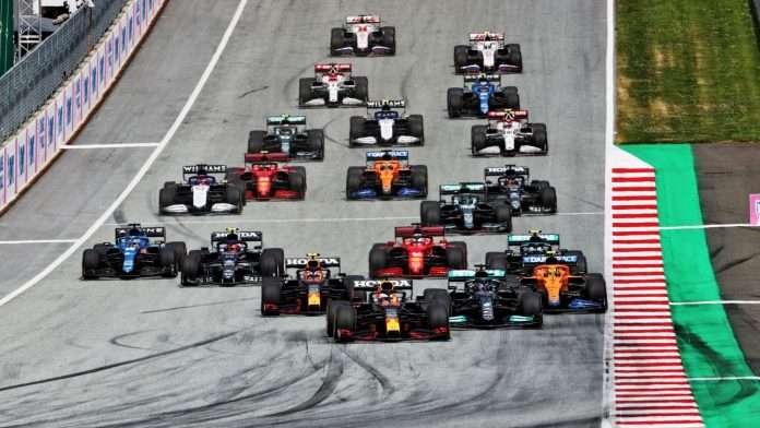 La partenza sarà un momento fondamentale per il GP d'Austria