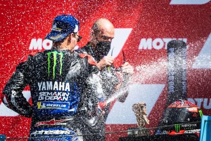 MotoGP Fabio Quartararo