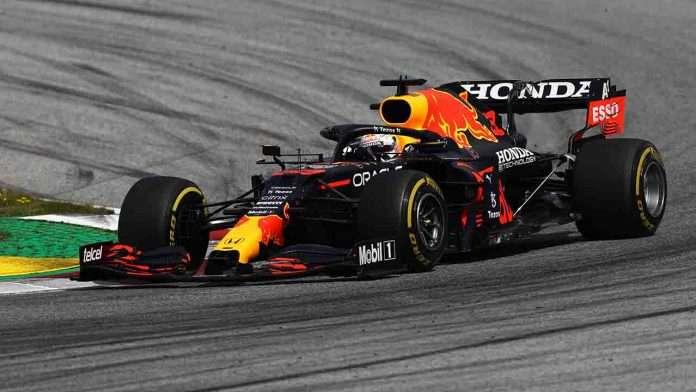 Red Bull e Verstappen, coppia vincente